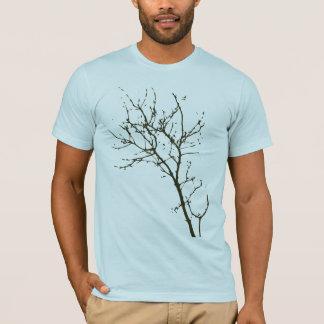 T-shirt Arbre de Brown