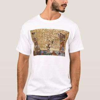 T-shirt Arbre de Gustav Klimt de la vie