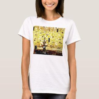 T-shirt Arbre de la vie par Gustav Klimt 2