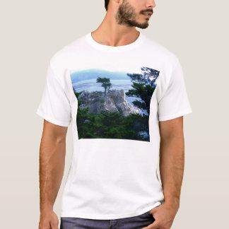 T-shirt Arbre de Monterey