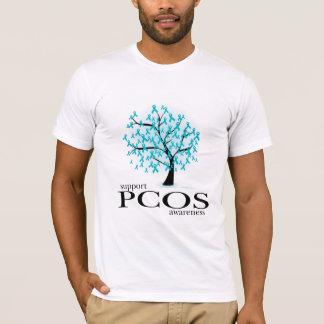 T-shirt Arbre de PCOS