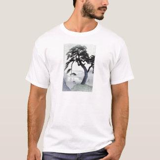 T-shirt Arbre japonais vintage