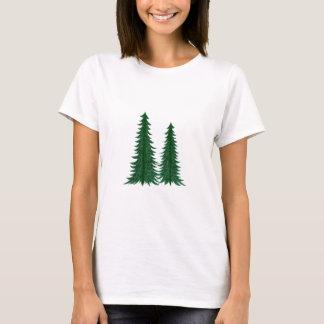 T-shirt Arbres