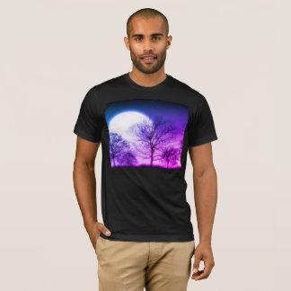 T-shirt : Arbres royaux