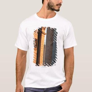 T-shirt ARC DE TRIOMPHE et Tour Eiffel 2