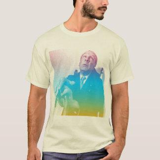 T-shirt Arc-en-ciel 1 de Jorge Luis Borges