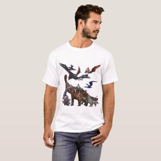 T-shirt Arche plus docile