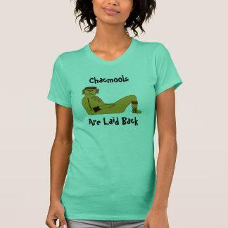 T-shirt Archéologue de chemise d'archéologie de Chacmool