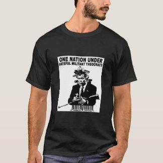 T-shirt Archétype de la terreur