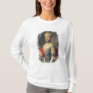 T-shirt Archiduchesse Maria Caroline