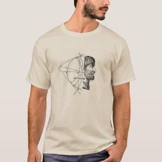 T-shirt Archimède
