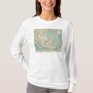 T-shirt Archipel asiatique 2