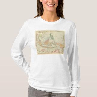 T-shirt Archipel asiatique 3