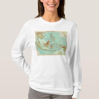T-shirt Archipel malais 2