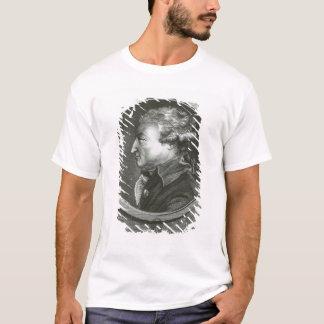 T-shirt Architecte de Jean Denis Antoine