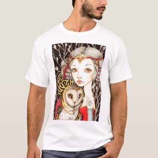 T-shirt Ariadne