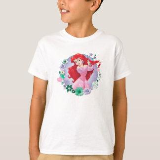 T-shirt Ariel - indépendant