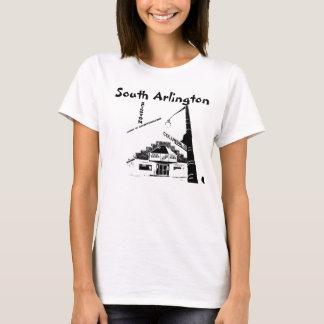 T-shirt Arlington du sud (Colombie Pike)