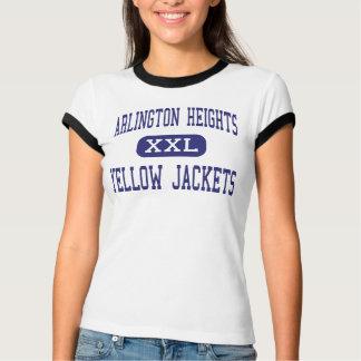 T-shirt Arlington Heights - guêpes - Fort Worth