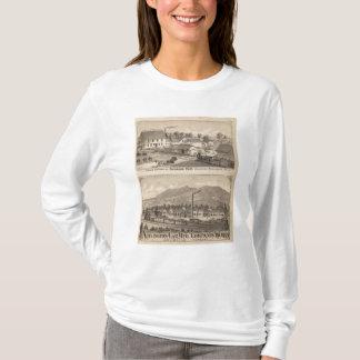 T-shirt Arlington Vermont
