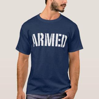 T-shirt Armé