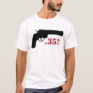 T-SHIRT ** ARME À FEU .357 **
