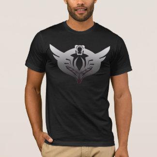 T-shirt ARMÉE de COBRA de POISON [platine]