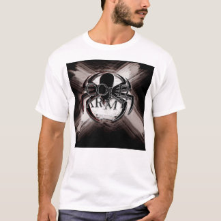 T-shirt Armée froide