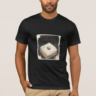 T-shirt Armes lourdes Sandvich