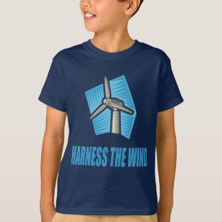T-shirt Armez le vent