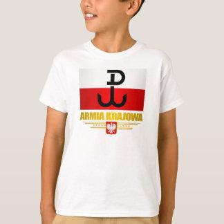 T-shirt Armia Krajowa