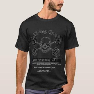 T-shirt arnold établissent t