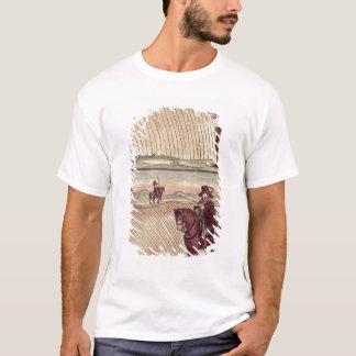 T-shirt Arpenteurs, c.1590