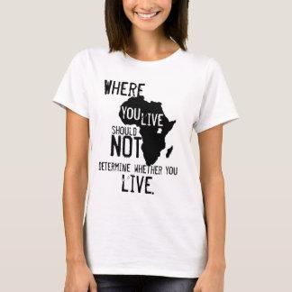 T-shirt Arrêtez Kony