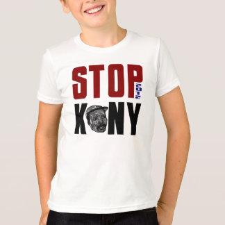 T-shirt Arrêtez Kony 2012