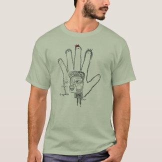 T-shirt Arrêtez le massacre