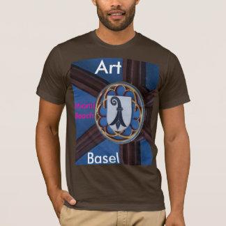 T-shirt Art Bâle Miami Beach