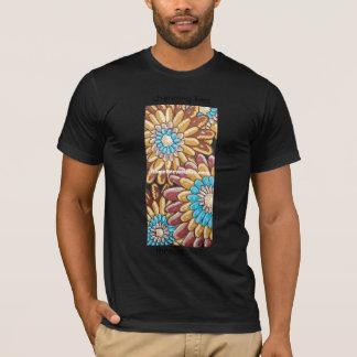 T-shirt Art changeant #2 de Thorugh des vies
