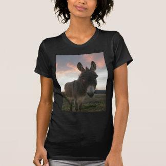 T-shirt Art d'âne
