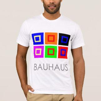 T-SHIRT ART DE BAUHAUS