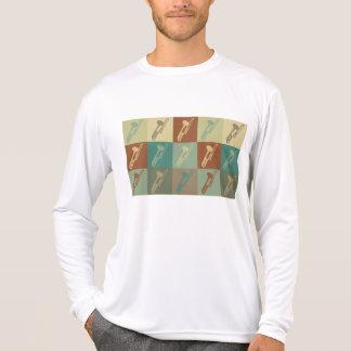 T-shirt Art de bruit de trombone