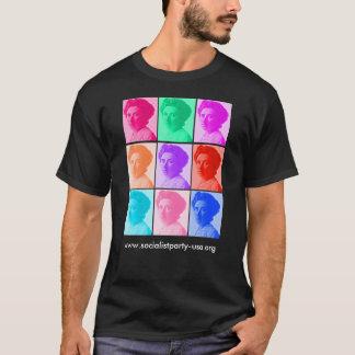 T-shirt Art de bruit du luxembourgeois