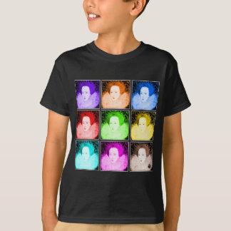 T-shirt Art de bruit Elizabeth I