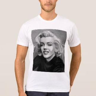 T-shirt Art de bruit Marilyn