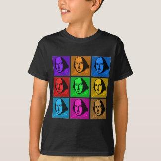 T-shirt Art de bruit Shakespeare