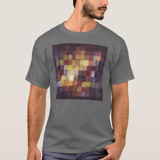 T-shirt Art de Paul Klee