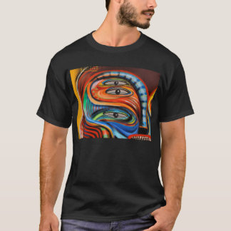 T-shirt : Art de rue
