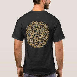 T-shirt Art de Viking