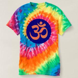 T-shirt Art de yoga d'incantation de l'OM