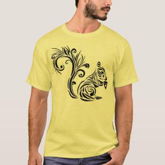T-shirt ART D'EDDIE ANDERSON : Rocheux